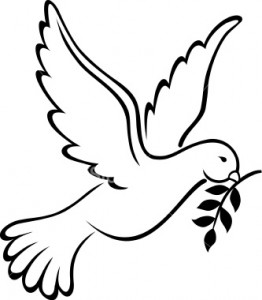 Peace Dove